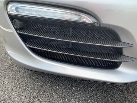 Porsche 981 Boxster Customer Install Photos