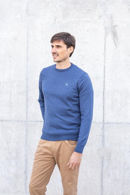 Sweater Ushuaia Azul Marino
