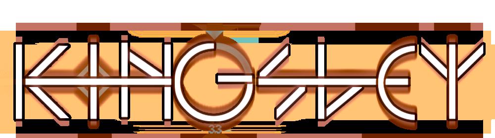 KINGSLEY  - Logo