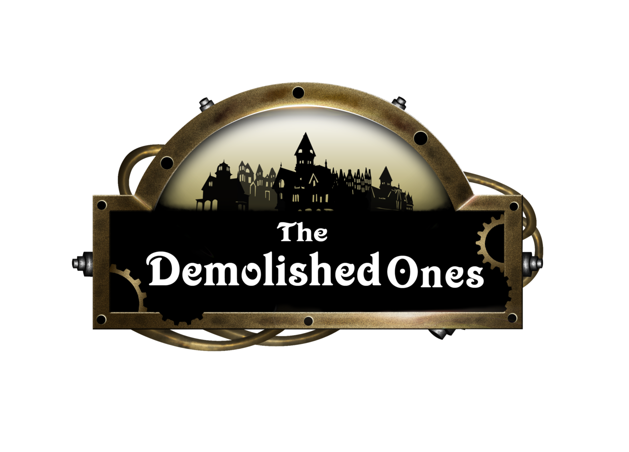 The Demolished Ones