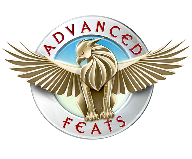 Advanced Feats System Logo
