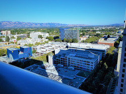 View from Silicon Valley Capital Club 1.