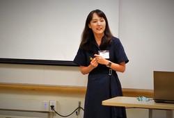 Mee Sook Kim, California State Universit