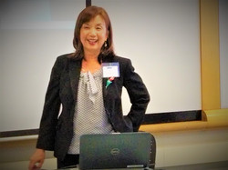 Evelyn Li, Asian Medical Clinic 5