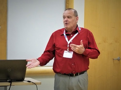Scott Jeffrey, Monmouth University 12