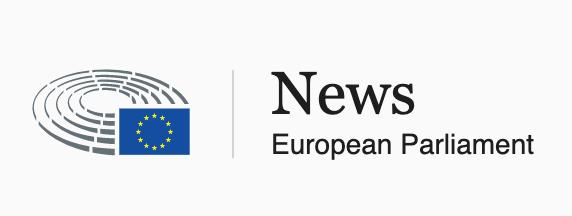 european parliament news logo