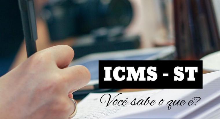 ICMS ST - EM 6 DICAS