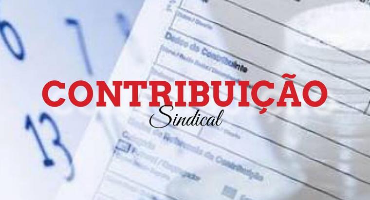 Contribuição Sindical - Entenda o que é e como funciona.
