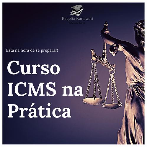 Curso de ICMS na Prática