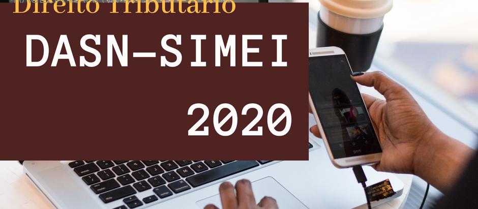 DASN | SIMEI - A obrigação acessória tributária do MEI