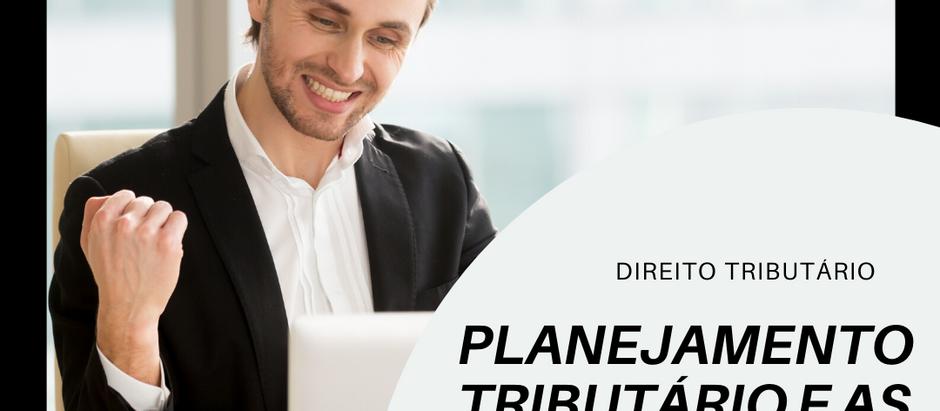 Planejamento Tributário e as deduções do Imposto de Renda pessoa física
