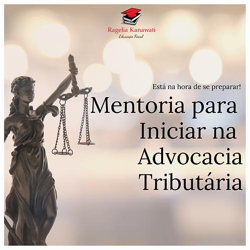 Mentoria Advocacia Tributária
