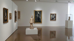 Salles permanentes-Musée Art Moderne