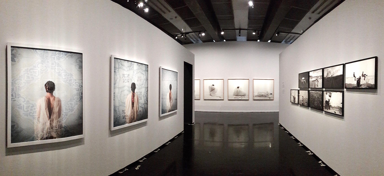 Biennale des photographes-IMA