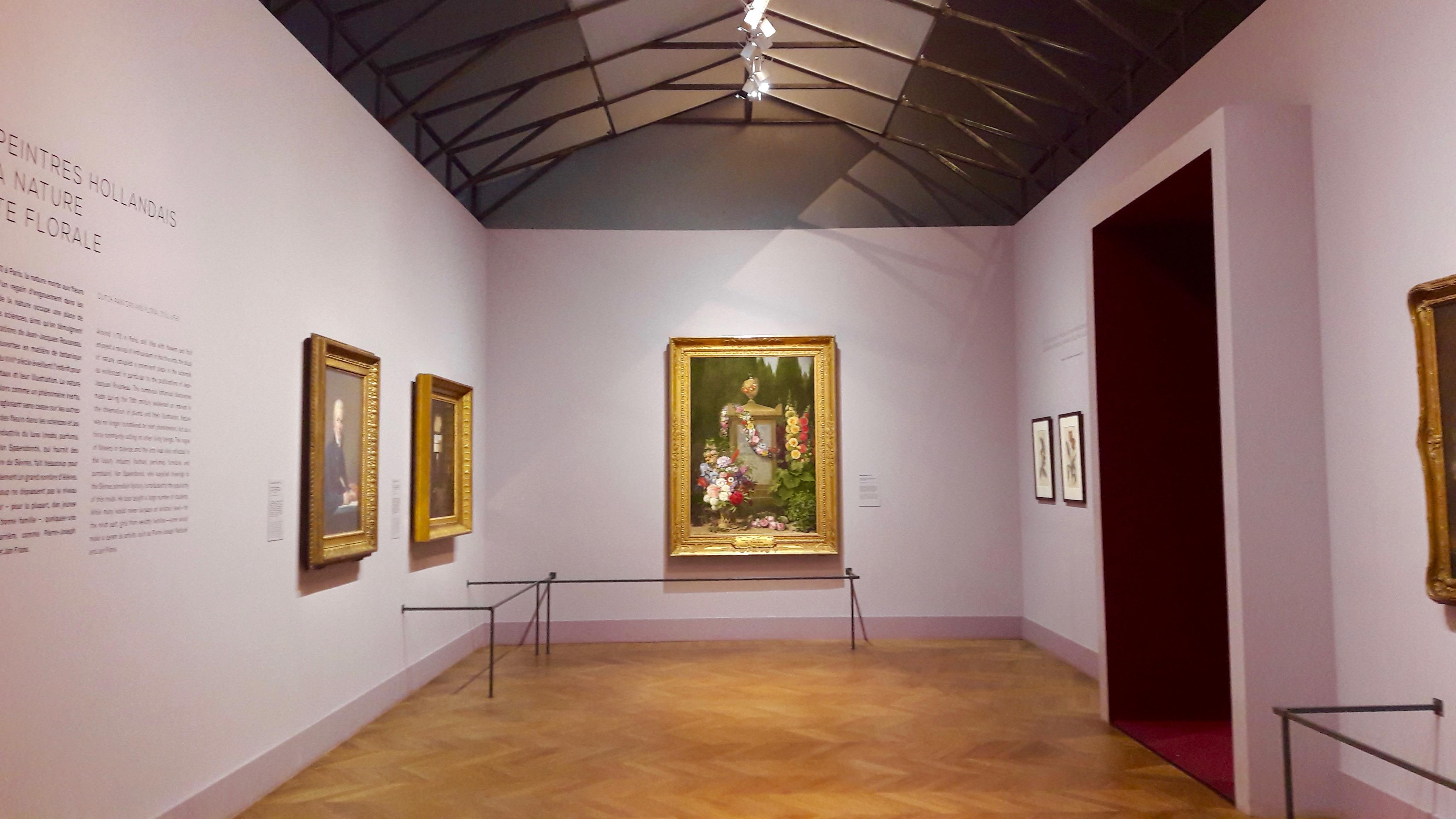 Peintres hollandais-Petit Palais