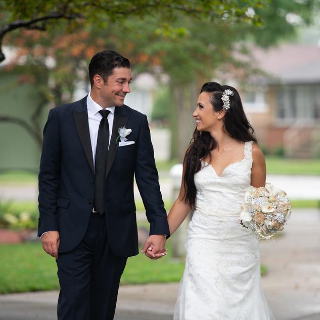 Re-design Wedding Gown