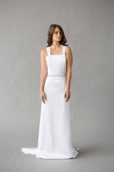 Style Ava Wedding Gown