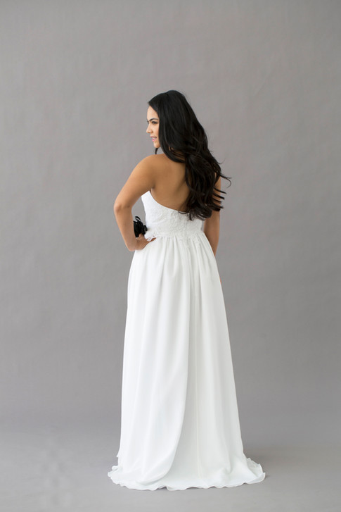 Meadow Wedding Gown