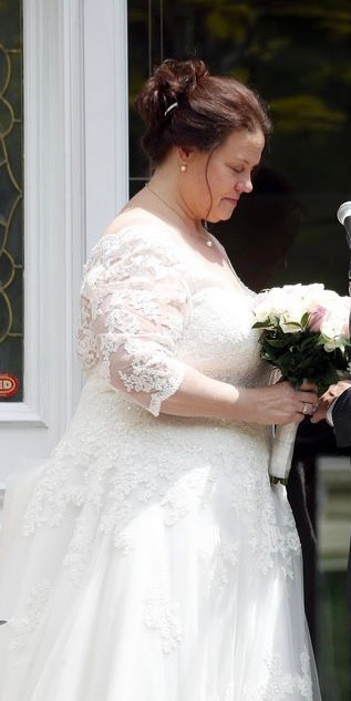 Bridal Gown Alteration