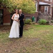 Fall wedding 2018