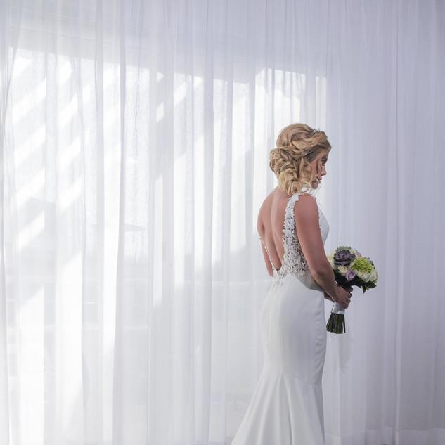 Bridal Alteration