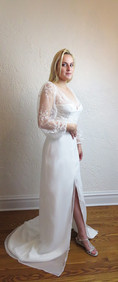 Style Kenlly Wedding Gown