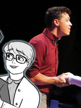 From musical to graphic novel