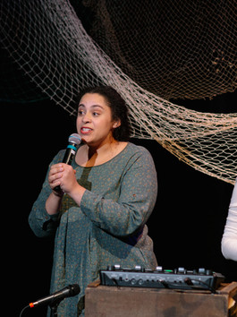 """The Islander"" creates a world of rough-hewn magic"