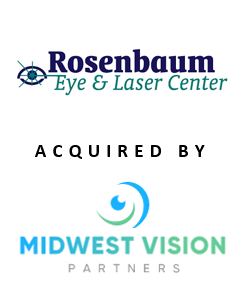 Rosenblaum Eye & Laser Center Transactio