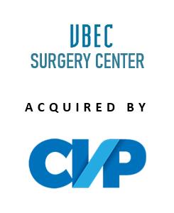 Virginia Beach Surgery Center Transactio