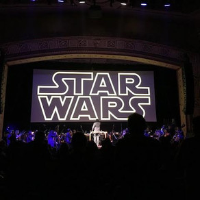 A New Hope in Concert