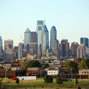 Weekend Getaway: Philadelphia