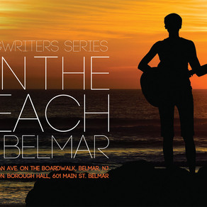 Get Your Groove on with 90.5 The Night's Beach Concert Series