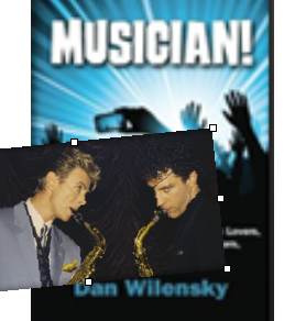 MUSICIAN! New Book For Musicians and Music Lovers