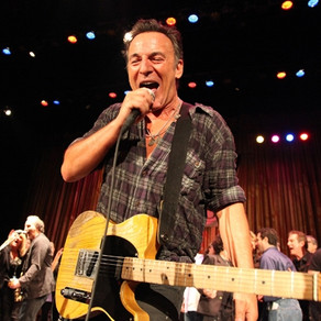 Springsteen Pays Surprise Visit to Light of Day