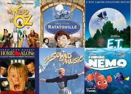 50 Best Family Films