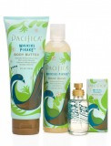 Heaven Scent from Pacifica