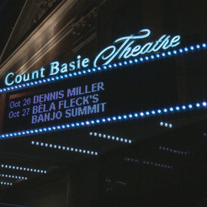 Count Basie Is Bringing the Cool to a Hot Summer