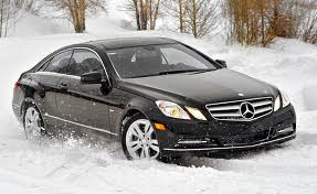 Oh Lord, Won't You Buy Me a Mercedes Benz…with 4MATIC