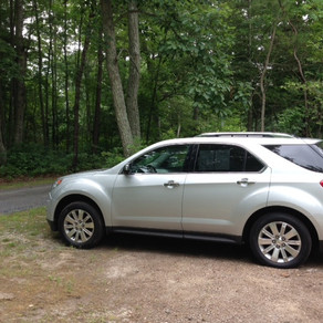 Hit the Road with Seacoast Chevrolet's Equinox