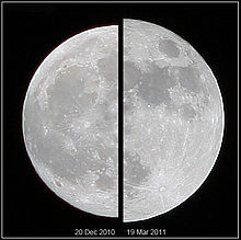 Watch out for the Supermoon