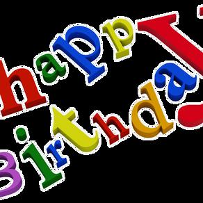 Happy Birthday New Jersey
