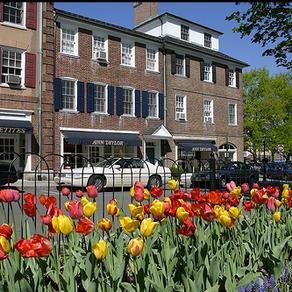 Day Trip to Princeton