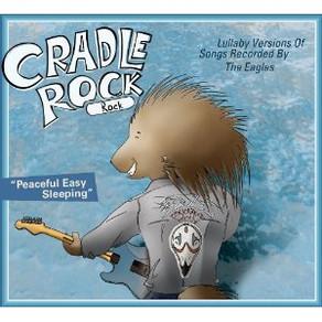 Cradle Rock Transforms Eagles' Songs