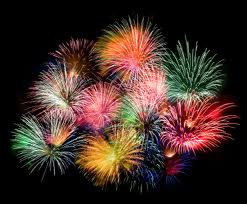 Snap, Crackle, Pop: Where to See Fireworks