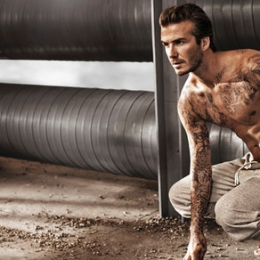 David Beckham's New TV Commercial…Reason Enough to Watch the Superbowl