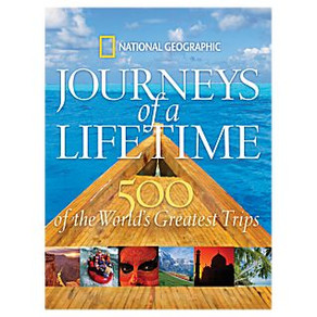 Holiday Gift Pick: National Geographic for Outdoor Enthusiasts