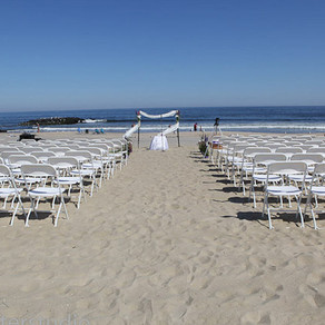 Summer Weddings and the Jersey Shore: Perfect Together!