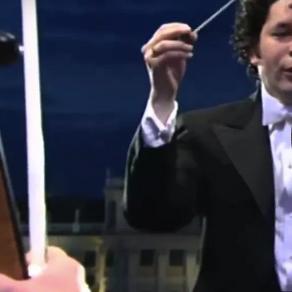 Prince Igor and Sir Gustavo Dudamel