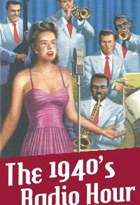 The 1940's Radio Hour at Algonquin Theatre